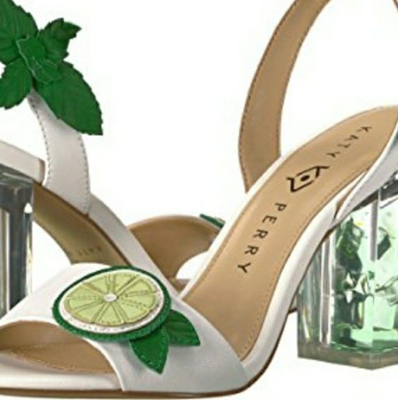 b82467fa009b Katy perry collections shoes nwot katy perry lime heels poshmark jpg  578x580 Mojito shoes katy perry